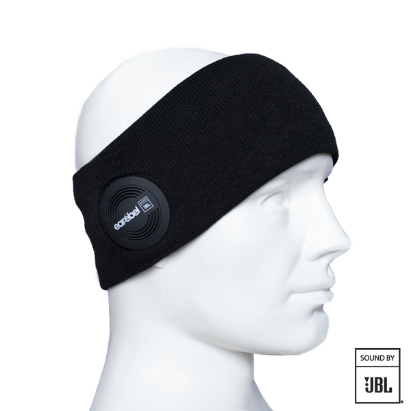 Bluetooth® Impulse Headband JBL® Black