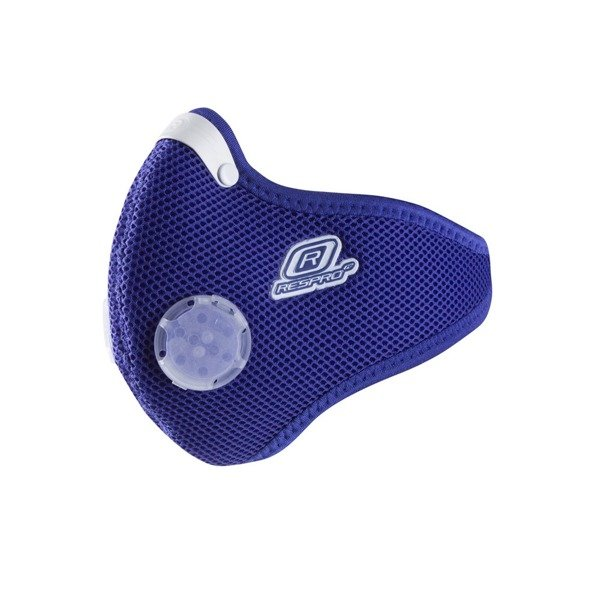 Maska Respro Allergy Mask Blue