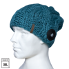 Bluetooth® Long Beanie JBL® Turquoise